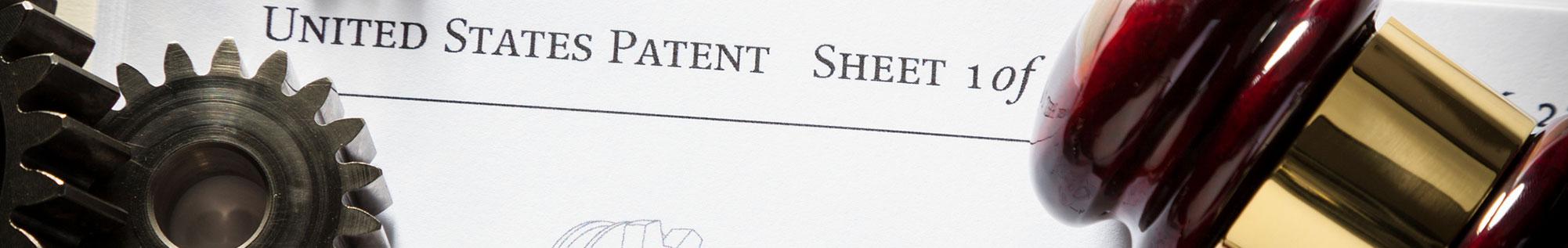 united states patent document
